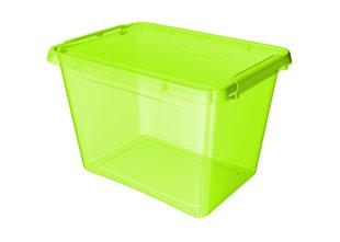 Uzglabāšanas kaste ORPLAST, 19 l cena un informācija | Veļas grozi un mantu uzglabāšanas kastes | 220.lv