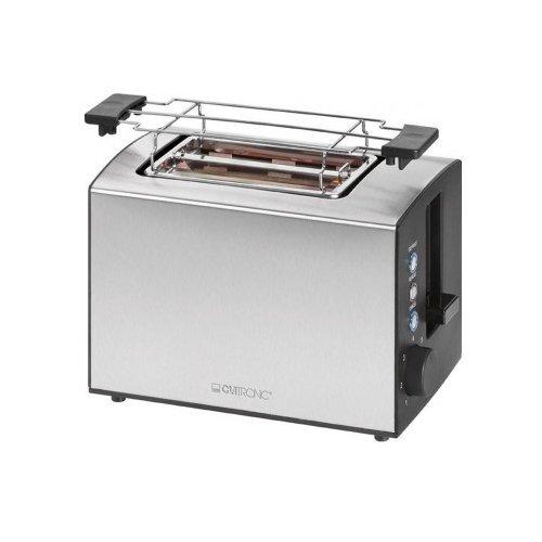 Clatronic TA3515 цена и информация | Tosteri, sviestmaižu grili | 220.lv