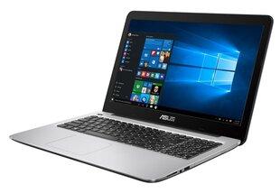 Asus X556UQ X556UQ-DM552T Win10
