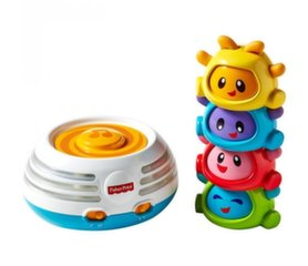 Mūzikālā piramīda Fisher Price BeatBo