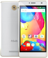 Nous NS5004 16GB Dual LTE Gold