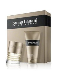 Komplekts Bruno Banani Man: edt 30 ml + dušas želeja 50 ml