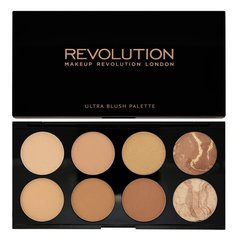 Konturēšanas palete Makeup Revolution London Ultra Bronze 13 g