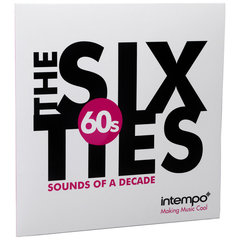 Vinilplate Intempo The 60's sounds of a decade