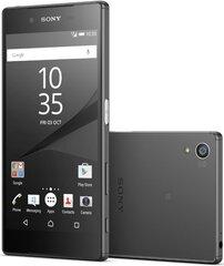 Sony E6603 Xperia Z5 LTE Black
