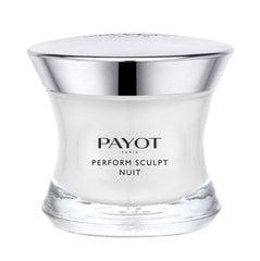 Atjaunojošs krēms Payot Perform Sculpt Nuit 50 ml