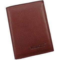 Vīriešu maks Wrangler cena un informācija | Vīriešu maki, karšu maki | 220.lv