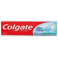 Zobu pasta Colgate Blue Minty Gel 100 ml