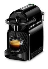 DeLonghi Nespresso Inissia EN80.B cena un informācija | Kafijas automāti | 220.lv