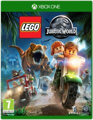 LEGO Jurassic World, XBOX ONE