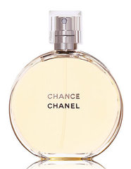 Tualetes ūdens Chanel Chance edt 35 ml