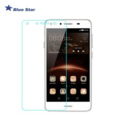 BS Tempered Glass 9H Extra Shock Aizsargplēve-stikls Huawei Honor Y5 II (2016) / Y6 II Compact (EU Blister)