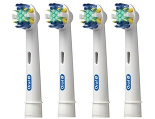 Uzgalis Braun Oral-B EB 25-4 Floss Action