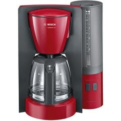 Coffee maker Bosch TKA6A044 | red