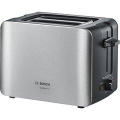 Bosch TAT 6A913 цена и информация | Тостеры, фритюрницы | 220.lv