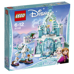 41148 LEGO® Disney Princess Elsa's Magical Ice Palace Ледовый замок