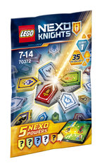 70372 LEGO® NEXO KNIGHTS Combo NEXO Powers Wave 1