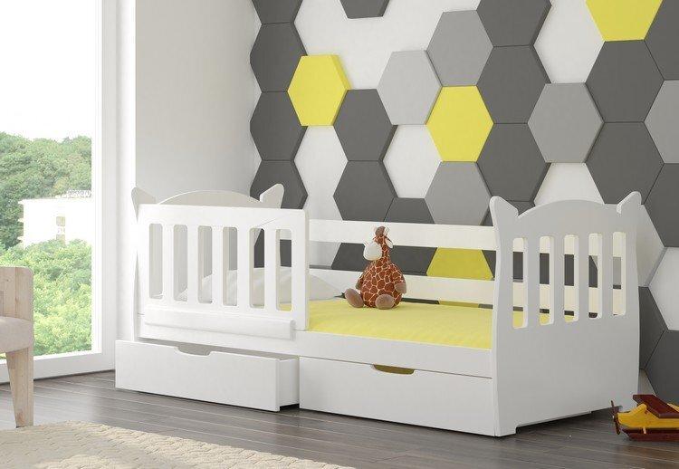 Детская кровать LENA