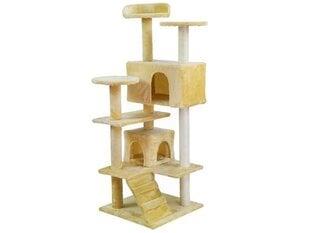 Kaķu māja Kitty, 120 cm