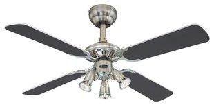 Griestu lampa-ventilators Westinghouse Princess Euro