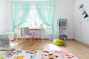 Bērnu aizkari Baby Ball cena un informācija   Aizkari   220.lv