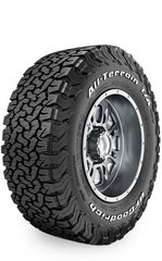 BF Goodrich ALL-TERRAIN T/A KO2 255/75R17 111 S