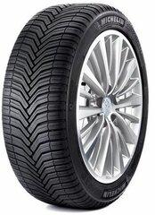 Michelin CROSS CLIMATE + 195/55R16 91 H XL