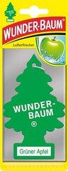 Автомобильный освежитель воздуха Wunder-Baum Green Apple