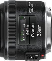 Canon EF 28 мм f/2.8 IS USM цена и информация | Объективы | 220.lv