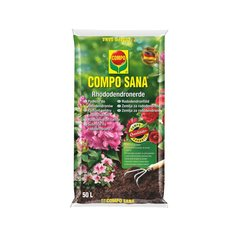 COMPO SANA субстрат для рододендронов, 50 л
