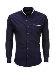 Vīriešu krekls Ombre cena un informācija | Vīriešu krekli | 220.lv