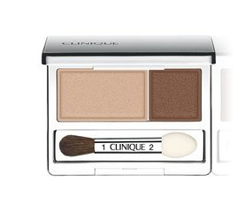Acu ēnu palete Clinique All About Shadow Eye Shadow Duo 2,2 g