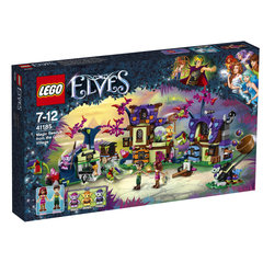 Konstruktors LEGO® Elves Magic Rescue from the Goblin Village 41185