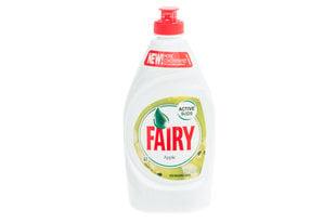 Средство для мытья посуды Fairy Apple, 0,45 л