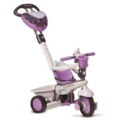 Trīsritenis SMART TRIKE Dream violets, 1590700
