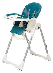 Barošanas krēsls BRITTON Nord, coconet blue cena un informācija | Barošanas krēsli | 220.lv