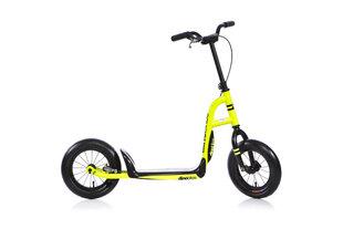 Skrējritenis Dino Bikes 303U Urban Cross Over, dzeltens cena un informācija | Skrejriteņi | 220.lv