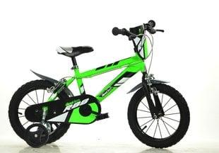 "Велосипед для мальчиков Dino bikes 16"", 416U-R88"