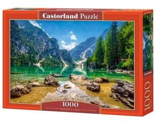 Puzle Castorland Heaven's Lake, 1000 det.