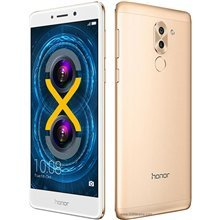 Huawei Honor 6X Gold, Dual, LTE