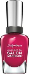 Лак для ногтей Sally Hansen Complete Salon Manicure 11.8 ml