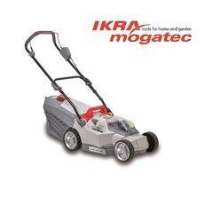 Akumulatora pļaujmašīna 40V 2.5Ah IKRA IALM 40-3725 cena un informācija | Zāles pļāvēji | 220.lv