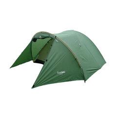 Četrām personām telts Freetime Mareo 4