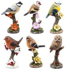 Dārza dekors Putni cena un informācija | Dārza dekori | 220.lv
