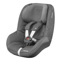 Autosēdeklis Maxi-Cosi Pearl 9-18 kg (2017), Sparkling Grey
