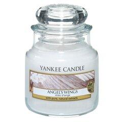 Aromātiskā svece Yankee Candle Angel Wings, 105 g