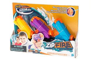 Ūdens pistole Nerf Soaker Zipfire, 3 gab.