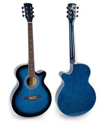 """Finlay FS-4014 40"""" akustiskā ģitāra"""