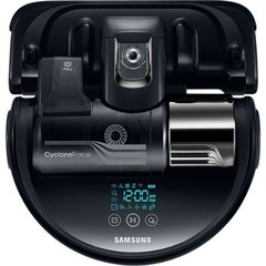 SAMSUNG Vacuum Cleaner VR20K9350WK/SB   цена и информация | Пылесосы | 220.lv