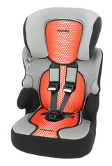 Autokrēsls Nania Beline Sp Red Pop 1-2-3, 299807
